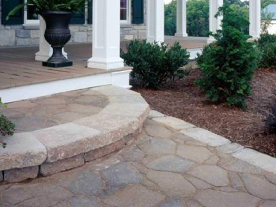 Construction & Landscaping Services for the Tri Cities and surrounding areas