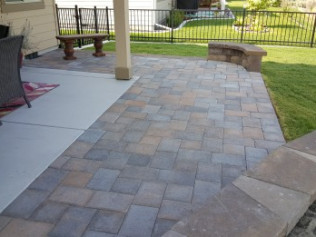 Extended Outdoor Living Space | Richland